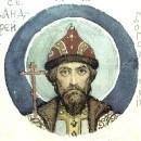 Князь Андрей Боголюбский. 1885-1896