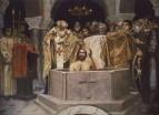 Крещение князя Владимира. 1885-1893