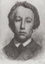 Портрет Апполинария Васнецова. 1872