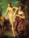 Bather. 1724 г.