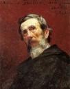 Портрет Александра Станкевича. 1892