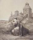 Плач Ярославны 1866