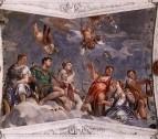 Гименей, Юнона и Венера