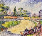 The Velodrome, 1899