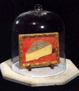 C'Est un morceau de fromage (Это кусок сыра)