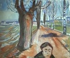 Убийца в переулке 1919