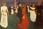 Танец жизни 1899-1900