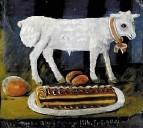 Пасхальный барашек. 1914