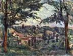 Пейзаж 1879-1882