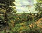 Долина Уазы Около 1880