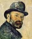 Автопортрет 1883-1887