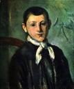 Портрет Луи Жюльарне 1879-1880