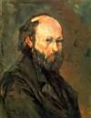 Автопортрет 1878-1880