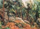 В лесу 1898-1899