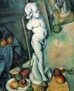 Натюрморт с Амуром 1895