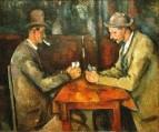Игроки в карты 1890-1892