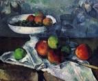 Ваза с фруктами 1879-1880