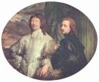 Portrat-des-Sir-Endimion-Porter-und-Selbstportrat-Anthonis-van-Dyck