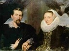 Portrat-des-Frans-Snyders-und-seine-Frau