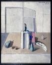 1924 Натюрморт