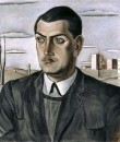 1924 Портрет Луиса Бунюэля