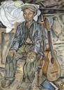 1923 Цыган из Фигераса