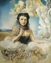 1942 Портрет миссис Ортис-Линарес