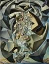 1954 Микрофизическая Мадонна