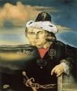 1955 Портрет Лоуренса Оливье в роли Ричарда III