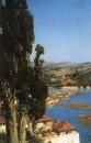 Константинополь. Золотой Рог. 1890