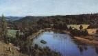 Река Оять. 1886