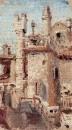 Венеция. Трубы. 1890-е
