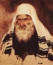 Голова старого еврея. 1895