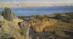 Генисаретское озеро. 1899