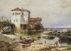Бейрут. 1882