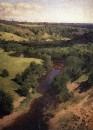 Река Воря. 1881