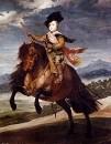 Rodriguez_De_Silva_Y_Equestrian Portrait_Of_Balthasar_Carlos