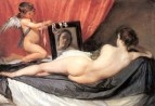 Венере с зеркалом Venus at her Mirror