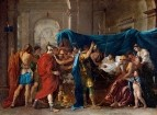 Смерть Германика (1627)