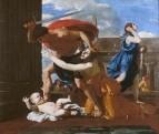 Избиение младенцев в Вифлееме (ок.1628)