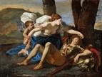 Ринальдо и Армида (ок.1630)