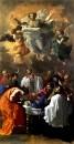 Чудо св.Франциска Ксавье (1641-1642)