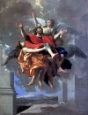 Экстаз св.Павла (1650)