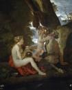 Вакхическая сцена (1630-1631)