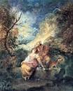 Птичье гнездо (ок.1710) (23 х 19) (Эдинбург, Нац. галерея Шотландии)