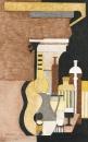 Fugue, guitare et architecture