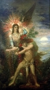 Иаков и ангел