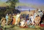 Явление Христа народу. 1837—1857