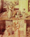 Пророк Илия и Сарептская вдова
