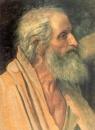 Голова апостола Андрея. 1830-1840